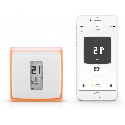 Умный термостат Netatmo Smart Thermostat