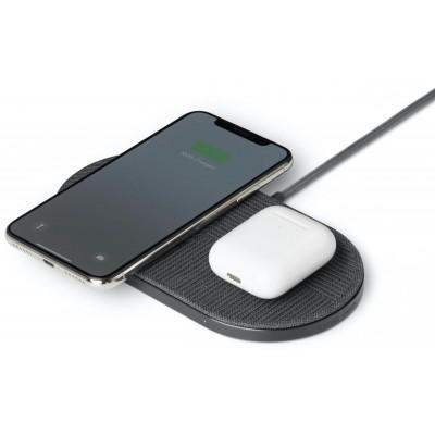 Беспроводное зарядное устройство Native Union Drop XL