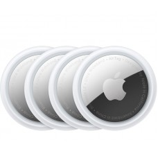 Трекер вещей Apple AirTag 4шт.