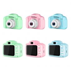 Детская мини-камера