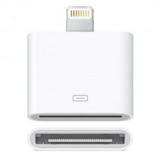 Адаптер Apple Lightning на 30-pin