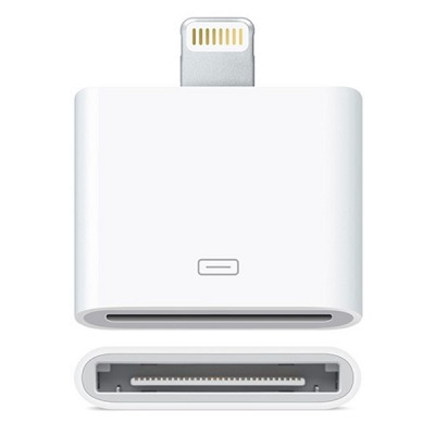 Адаптер Apple Lightning на 30-pin