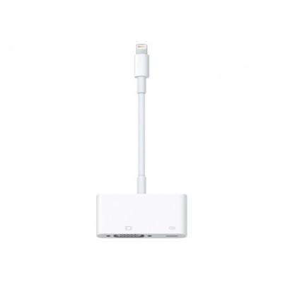 Адаптер Apple Lightning на VGA
