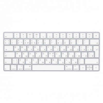 Клавиатура Apple Wireless Keyboard