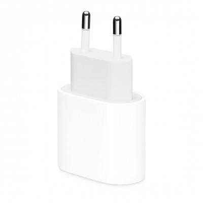 Адаптер питания USB‑C мощностью 18 Вт