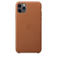 Кожаный чехол для iPhone 11 Pro