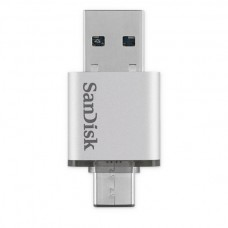 SanDisk 64GB Dual Drive USB-C Flash Drive