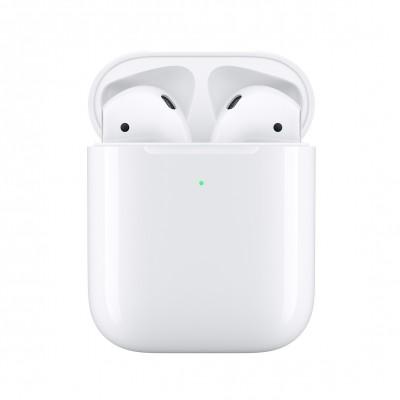 AirPods 2 - беспроводные наушники Apple