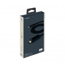 Дата-кабель USB Type-C - HDMI