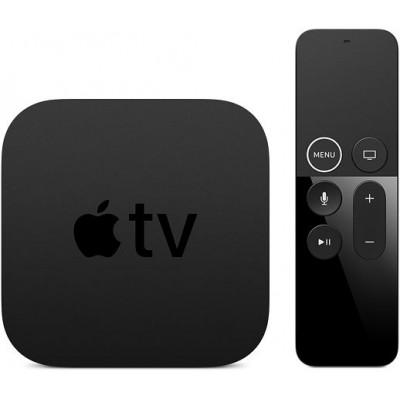 Apple TV 4K 64Гб