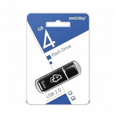Флешка SmartBuy Flash Drive 2.0 4Гб
