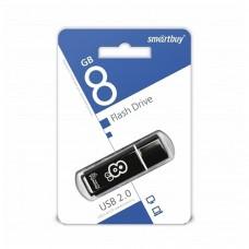 Флешка SmartBuy Flash Drive 2.0 8Гб