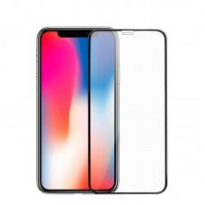 Защитное стекло 3D на iphone X/XS/XR/XS Max