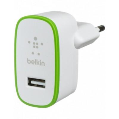 Адаптер питания Belkin BOOST UP 12W 2.4A
