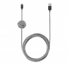 Кабель Native Union Night Cable Lightning  (3м)