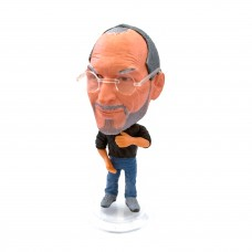 Фигурка Steve Jobs