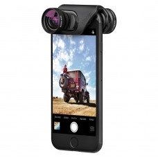 Макрообъектив Olloclip Macro Pro Lens для iPhone 6s/6s Plus