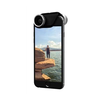Объектив Olloclip 4-in-1 Lens для iPhone 6/6 Plus