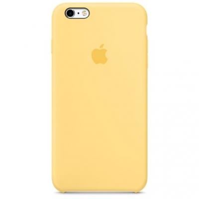 Чехол Силиконовый для iPhone 6S Plus в ассортименте