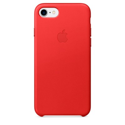Кожаный чехол для iPhone 7/8 в ассортименте