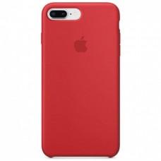 Силиконовый чехол для iPhone 7/8 Plus в ассортименте