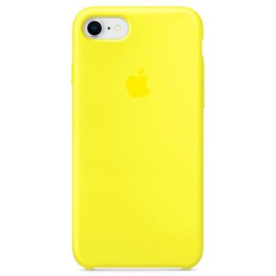 Силиконовый чехол для iPhone 7/8 в ассортименте