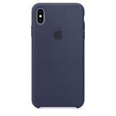 Силиконовый чехол для iPhone X/XS Max в ассортименте