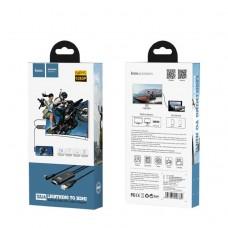 Переходник Нoco Lightning to HDMI