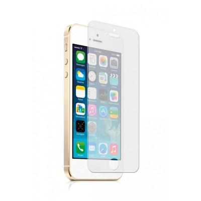 Защитное стекло для iPhone 5-SE