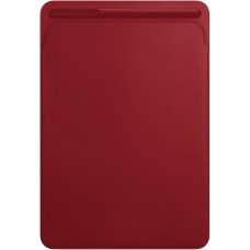 "Чехол для планшета Apple Leather Sleeve для iPad Pro 10,5"" RED MR5L2ZM"