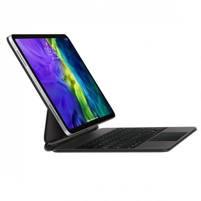 Клавиатура Magic Keyboard для iPad Pro 11 дюймов (2‑го поколения)