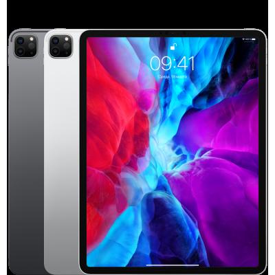 """Apple iPad Pro (2020) 12,9"""" Wi-Fi 512Гб"""