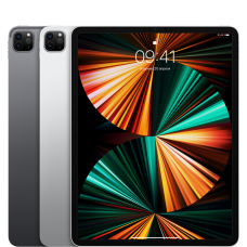 "iPad Pro 12.9"" M1 WiFI+Cellular 512Гб"