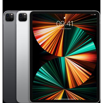 "iPad Pro 12.9"" M1 WiFI+Cellular 128Гб"