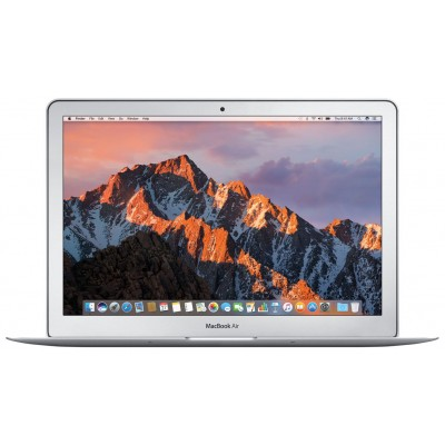 "Apple MacBook Air 13"" Core i5 1.8 ГГц, 8 ГБ, 128 ГБ Flash, MQD32RU"