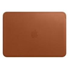 Кожаный чехол для MacBook 12 дюймов