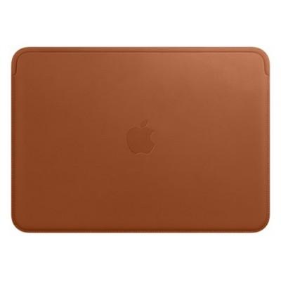 "Чехол Apple Leather Sleeve для MacBook 12"""