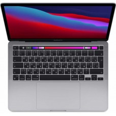"Apple MacBook Pro 13"" M1, 8 ГБ, 256 ГБ SSD, Touch Bar, MYD"