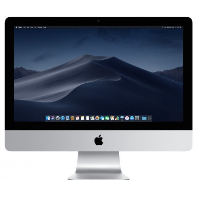 "Apple iMac 21.5"" Core i5 7-gen 2.3 ГГц, 8 ГБ, 256 SSD, Intel Iris Plus 640 MXK03"
