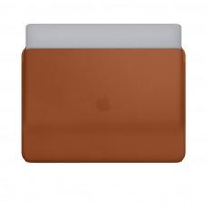 "Чехол Apple Leather Sleeve для MacBook 15"" MRQV2"