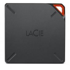 Беспроводной жесткий LaCie Fuel 1TB