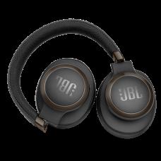 Беспроводные наушники JBL Live 650BTNC