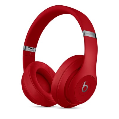 Наушники беспроводные Beats Studio3 Wireless, красные