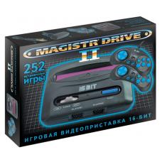 Игровая приставка SEGA Magistr Drive 2