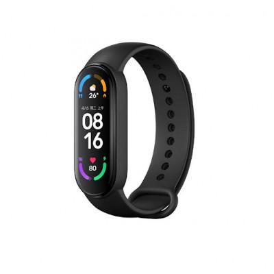 Умный браслет Xiaomi Mi Band 6