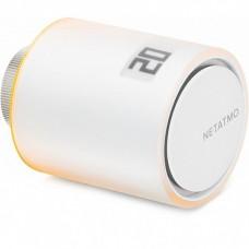 Дополнительный умный радиаторный клапан Netatmo Smart Radiator