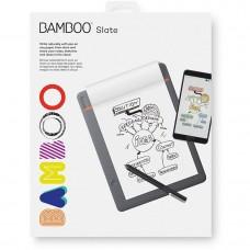 Графический планшет Wacom Bamboo Slate, Small