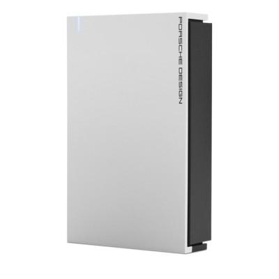 Портативный жёсткий диск LaCie Porsche Design ёмкостью 2 ТБ — USB 3.0