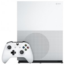 X-Box One S 500GB
