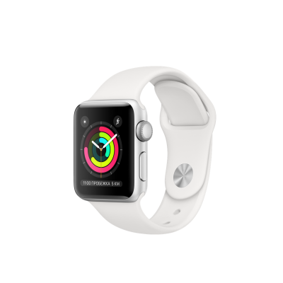 Apple Watch Series 3 38мм